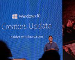 Новая тестовая сборка Windows 10— 15025
