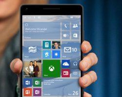 Windows 10 Mobile снова осталась без обновлений