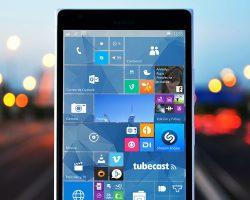 Microsoft готовит новые функции для Windows 10 Mobile