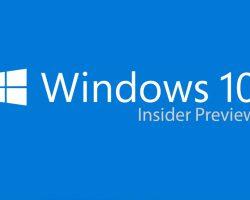 Количество участников программы Windows Insider перевалило за 10 миллионов