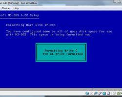 Фанат Microsoft потратил 3 дня на обновление от MS-DOS до Windows 10