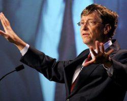 Билл Гейтс продолжает оставаться самым богатым человеком мира