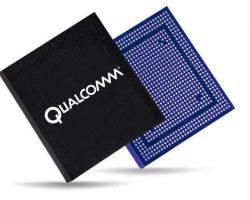 Qualcomm добавит в сотовые телефоны LTE-чипы и Linux