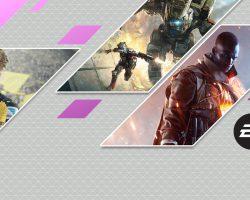 Распродажа от EA: Игры для Xbox с экономией до 67%