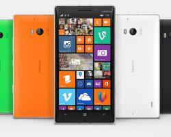 Немецкая полиция закупила Lumia на 100 тысяч евро