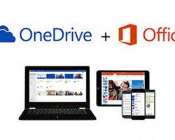 Microsoft урезала неограниченное пространство OneDrive