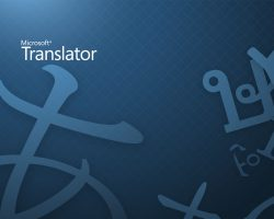 Microsoft удаляет Translator на Windows Phone 7 и 8
