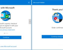 Разработчикам UWP-приложений для Windows 10 в Creators Update будет доступен легкий способ интеграции платежей
