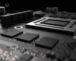 GameStop восхищен консолью Project Scorpio
