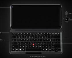 KS-Pro — «фабтоп» с Windows 10 и Snapdragon 835