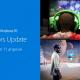 Официально: Windows 10 Сreators Update на ПК выходит 11 апреля