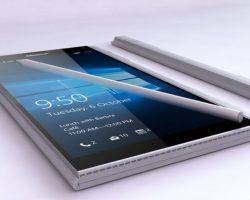 Microsoft может представить новый смартфон на Windows 10 Mobile