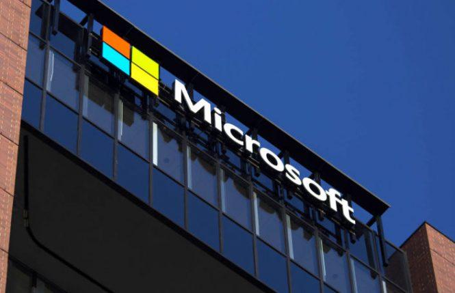 Чистая прибыль Microsoft заквартал увеличилась на28% - до $4,8 млрд