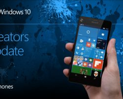 Windows 10 Mobile Creators Update вышла в Release Preview