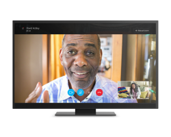 На Xbox One вышло полностью обновленное приложение Skype