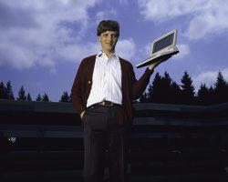 25 интересных фактов о Билле Гейтсе