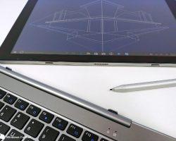 Surface Book за 369 долларов. Обзор гибридного ноутбука Chuwi Hi13