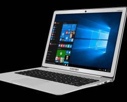 Chuwi представила 12-дюймовый ноутбук с 2К-дисплеем за $349