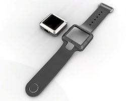 Microsoft анонсировала смарт-часы на Windows 10 от компании Trekstor