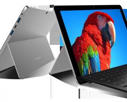 SurBook от Chuwi – новый конкурент Microsoft Surface