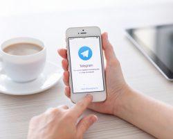 Новинки в Telegram: видеосообщения, платежи через ботов и функция Telescope