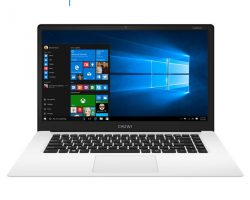 15.6 Inch CHUWI LapBook Computer Windows10 Intel Cherry Trail Z8300/ x5-Z8350 Quad-core 4GB 64GB Notebook Tablet PC HDMI 1000mAh