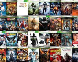15 мая грядет большая распродажа Xbox 360-игр