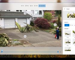 Компания Microsoft презентовала новый кроссплатформенный видеоредактор