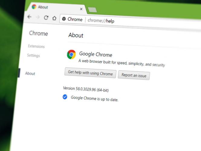 Создатели Google Chrome планируют перейти на64-разрядную версиюОС