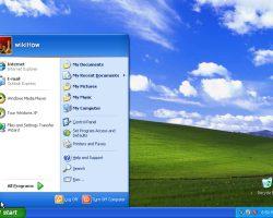 Неожиданно вышло обновление для Windows XP