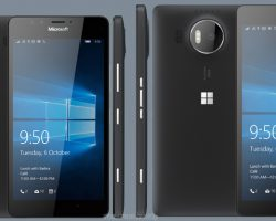 Какими на самом деле должны были быть смартфоны Lumia 950 и Lumia 950 XL