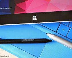 Бюджетный планшет от Surface прошел сертификацию FCC