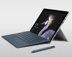 Представлен обновленный Surface Pro