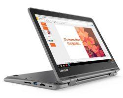 Lenovo может опередить Microsoft в выпуске ARM-ноутбук на Windows 10