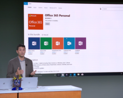 Официально: Office 365 появится в Windows Store