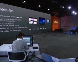 Windows 10 S не позволяет изменить стандартный браузер и поисковую систему