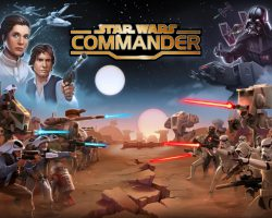 Disney удаляет Star Wars Commander из Windows Store