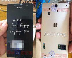 Новые фотки невышедшего Lumia 960