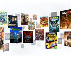 Microsoft запустила Xbox Game Pass