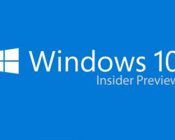 Обновление 16299.15 появилось в медленном цикле Windows Insider