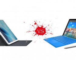 iPad Pro – яркий примет того, что Apple следует за Microsoft