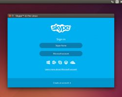 Нативное приложение Skype для Linux c 1 июля работать не будет