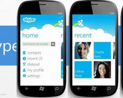 Skype для Windows Phone 8.1 прекращает свою работу с 1 июля