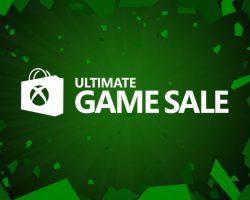 Стартовала ежегодная летняя распродажа игр для Xbox