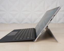 Surface Pro 4 получил обновление прошивки
