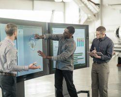 В Орегоне закроется фабрика Surface Hub