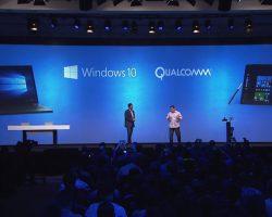 Существующие смартфоны не смогут работать Windows 10 на ARM