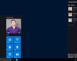 Официальное приложение LinkedIn вышло на Windows 10
