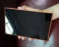 Фото планшета Nokia Mercury