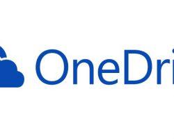 OneDrive избавился от старых файловых систем